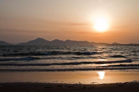 Dadaepo Sunset 2