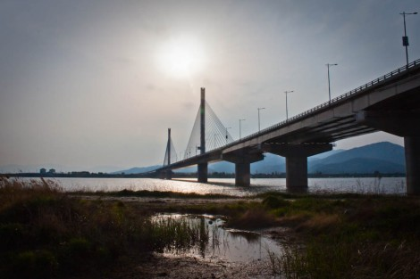 Hwamyeong Bridge 1